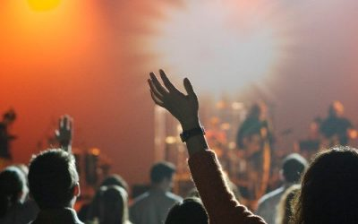The Catholic Charismatic Renewal: Marking 50 Years Of A New Pentecost For Our Church
