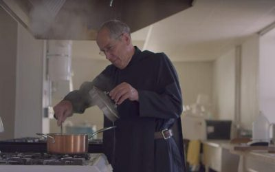 Holy Heat: Meet the Monks Behind This Incredible Hot Sauce