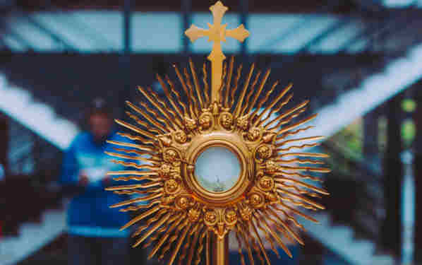 miracles of the eucharist, Eucharistic Miracles