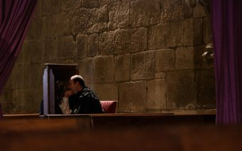11 Things That Happen When You Commit to Going to Confession More Regularly