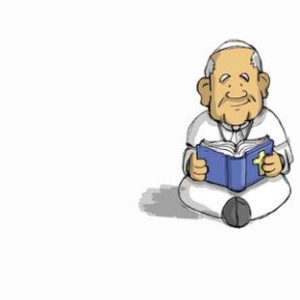 visual guide to Lectio Divina How To Pray Lectio Divina? A Visual Step By Step Guide
