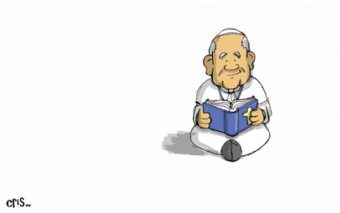 How to Pray Lectio Divina? Pope Francis Will Teach You, Step by Step