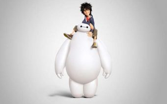 "Perseverance, Friendship, Study and Trust: Why You Should See ""Big Hero 6"""