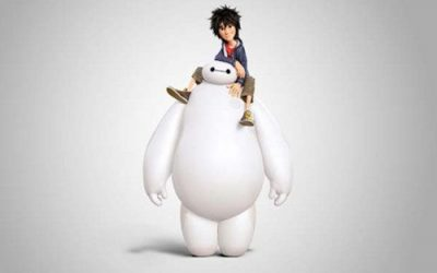 """Perseverance, Friendship, Study, And Trust: Why You Should See """"Big Hero 6"""""""