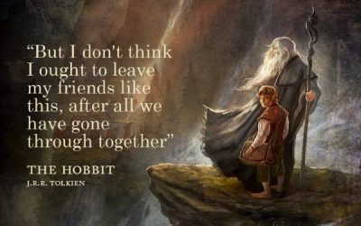 9 Great Literary Quotes That Reveal The Beauty Of Friendship
