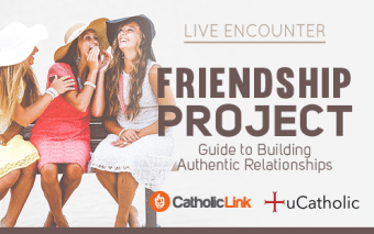 "Online Conference: ""Friendship Project: Guide to Building Authentic Relationships"""