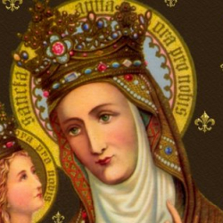 Mother of the Mother of God: Why You Should Have a Devotion to St. Anne