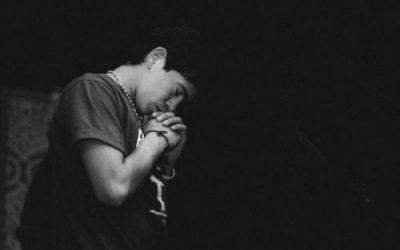 How to seek contemplation Gospel Reflection