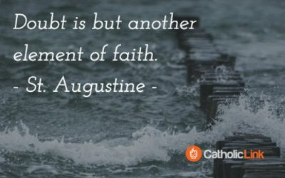 What Helps When You're Doubting The Faith? Advice From Our Team