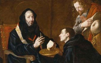 6 Medieval Religious Orders That Came to the Rescue of the Church