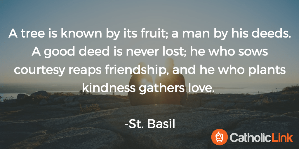 Catholic Saint Quotes Friendship, Quotes on Friendship from the Saints