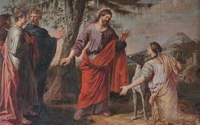 Silence Isn't Always What It Seems | Catholic Bible Study