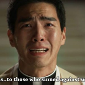 The Confession Catholic movie