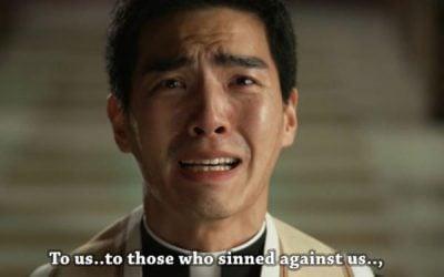 """The Confession"": Winner Of Best Short Film At The International Catholic Film Festival"