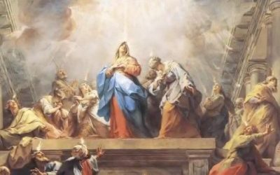 Have You Met The Holy Spirit? How One Prayer Opened The Floodgates And Changed My Life