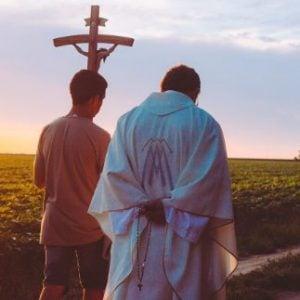 transfiguration gospel reflection