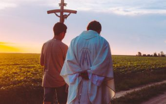What the Transfiguration Teaches About Divine Love and the Choices You Make