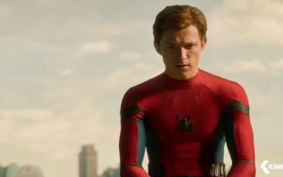 """How """"Spiderman"""" Shows Us That God Is In The Awkward"""