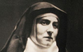 Champion of the Feminine, Martyr of Auschwitz: 18 Beautiful Quotes from St. Teresa Benedicta of the Cross