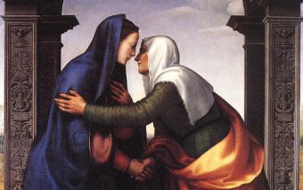 Five Feminine Virtues I Learned from the Joyful Mysteries (Part 2: The Annunciation)