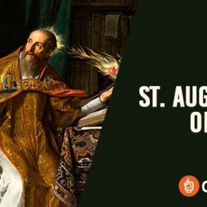 St. Augustine Best Quotes