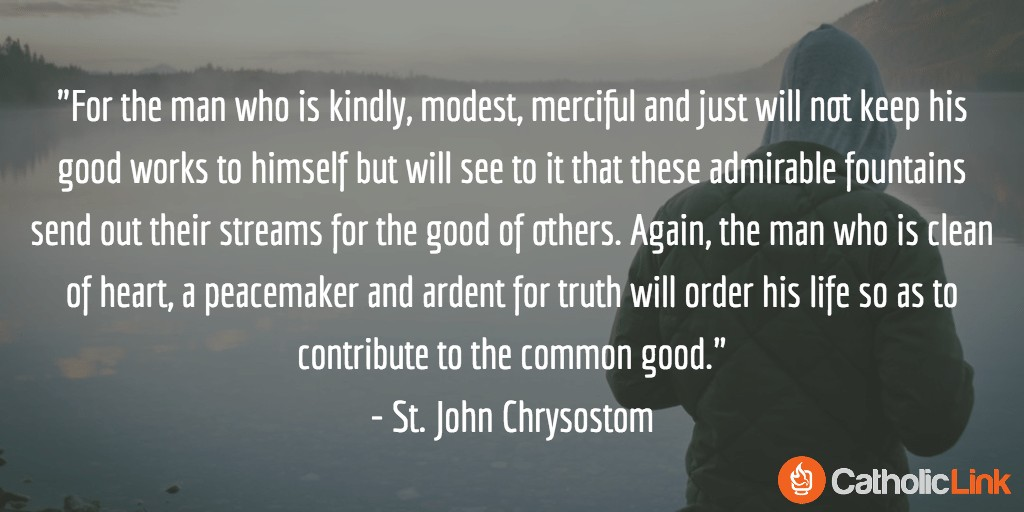11 Of The Best Quotes By St. John Chrysostom OR Listen To 10 Hours Of His  Homilies