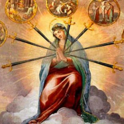 The Seven Sorrows Of Mary: Why You Should Know Them And Pray Them