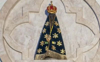 What a Broken Statue in a River Can Teach Us About Perseverance: The Story of Our Lady of Aparecida