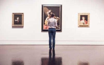 4 Ways God Surprised Me in An Art Gallery