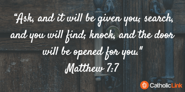 catholic bible verses you should know
