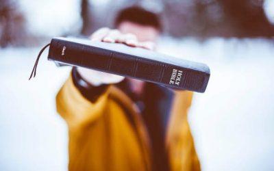 15 Bible Verses Catholics Can Memorize