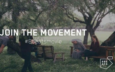 """Millennial Catholics Are Revolutionizing Film With The """"8BEATS"""" Project"""