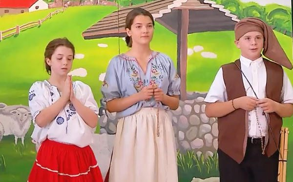 """You're Going To Want To Watch """"Fatima: The Musical"""" Again And Again"""