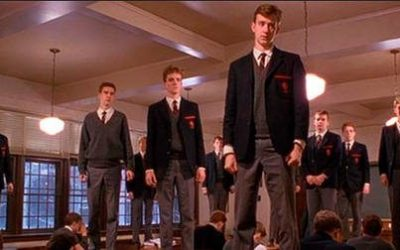 """Classic Movie Recommendation: """"Dead Poets Society"""" (1989)"""