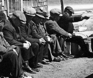 Catholic Men's Movements