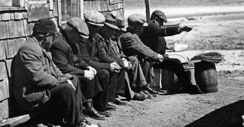 Restoring Sexual Order: Catholic Men's Movements (Outstanding Initiative)