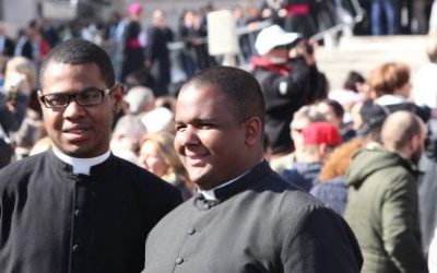 4 Ways to Promote Priestly Vocations in Your Parish