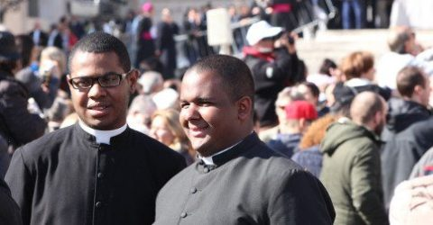 promote priestly vocations