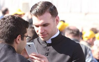 Millennial Priests: The Change That The Church Needed?