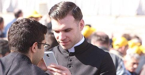 millennial priests