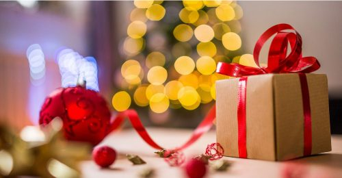 Catholic Christmas Gifts