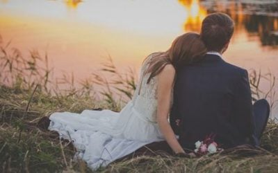 Is Monogamy Outdated and Overrated? This Viral Wedding Photo Responds