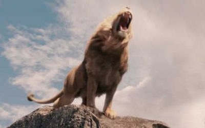 """Turned Off By Christ the King? 3 Things I Learned About the Feast from """"The Lion the Witch and the Wardrobe"""""""