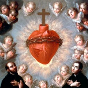 June is Devoted to the Sacred Heart of Jesus | Mark Your Calendar!