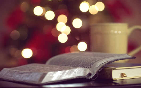 5 (FREE!) Advent Resources That Will Help You Focus On Jesus