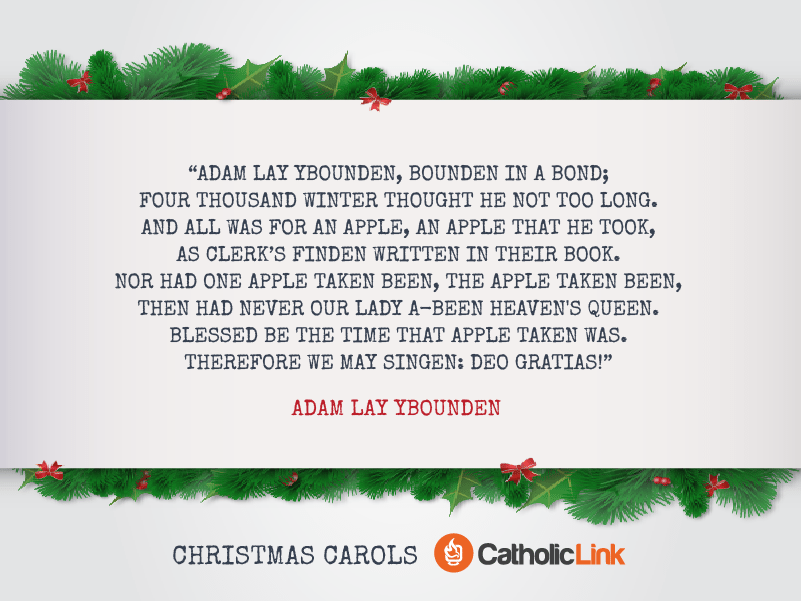 Traditional Catholic Christmas Carols