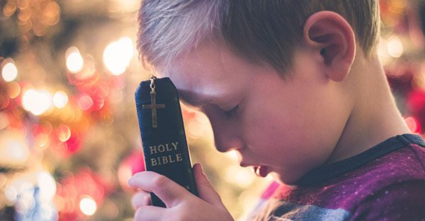 Catholic Christmas Bible Study