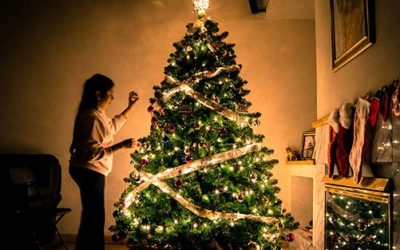 Official Catholic Blessing For Your Christmas Tree