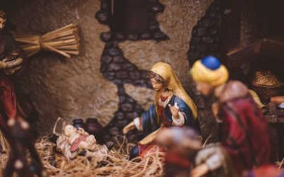 7 Surprising Things The  Christmas Story Taught Me About Myself