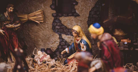 Nativity 7 Surprising Things the People of the Christmas Story Taught Me About Myself